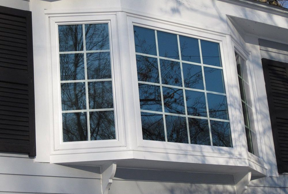 replacement windows in the Boston area