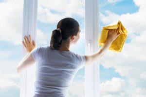 Window Washing Tips from O'Sullivan Installs Billerica MA
