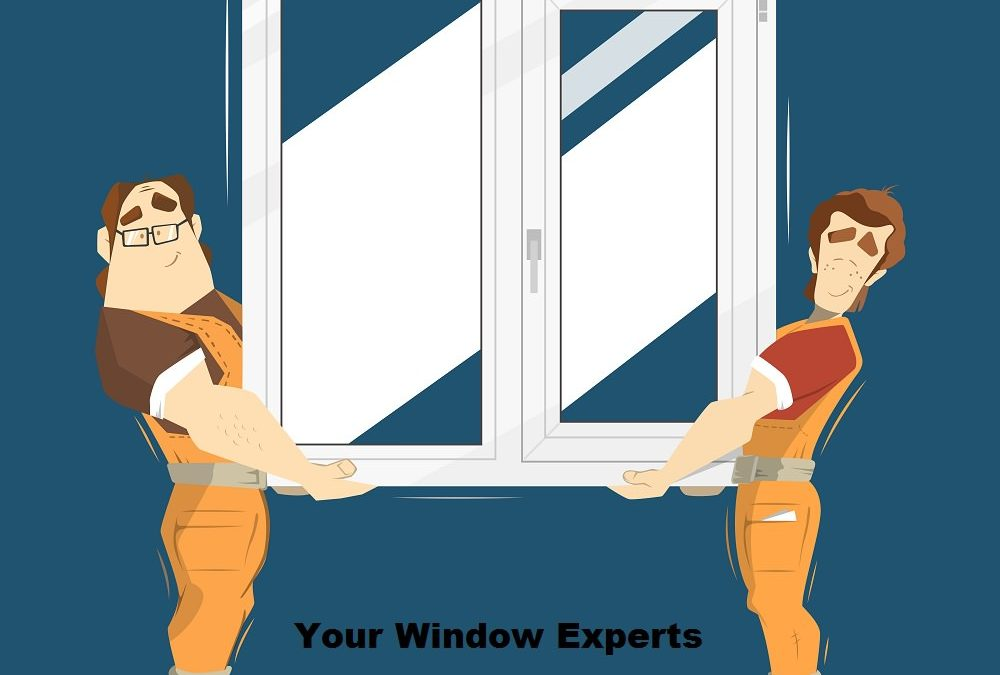 Window Contractors Your Window Experts