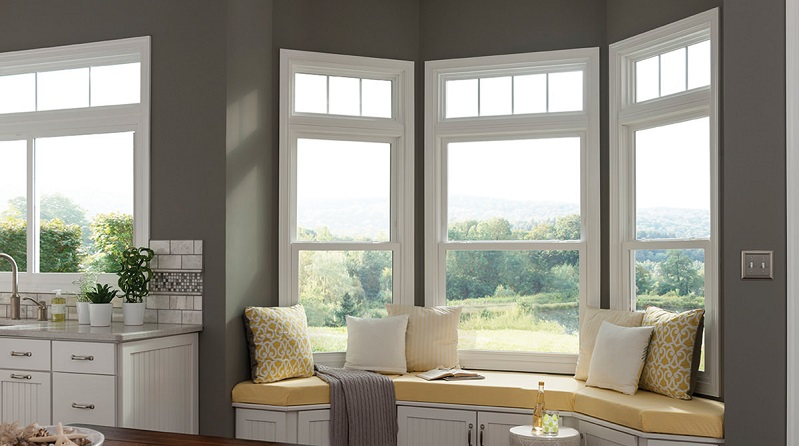 Specialty Windows installed by Your Window Experts