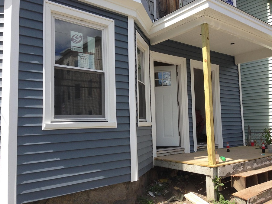 Window Replacement Services in Andover MA
