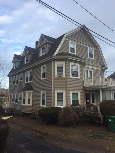 Replacement Window Contractors in Wilmington