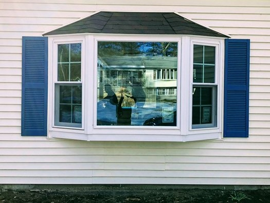 Window Replacement Contractors in Tewksbury MA