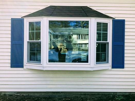 Window Replacement Contractors in Tewksbury MA