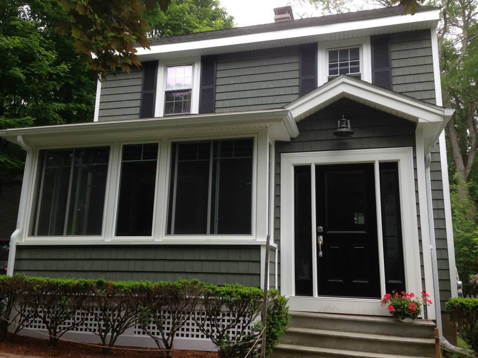 Window Replacement Services in Tewksbury MA
