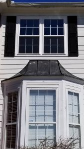 Window Replacement Services in Lowell