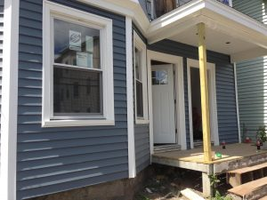 Replacement Windows in Westford