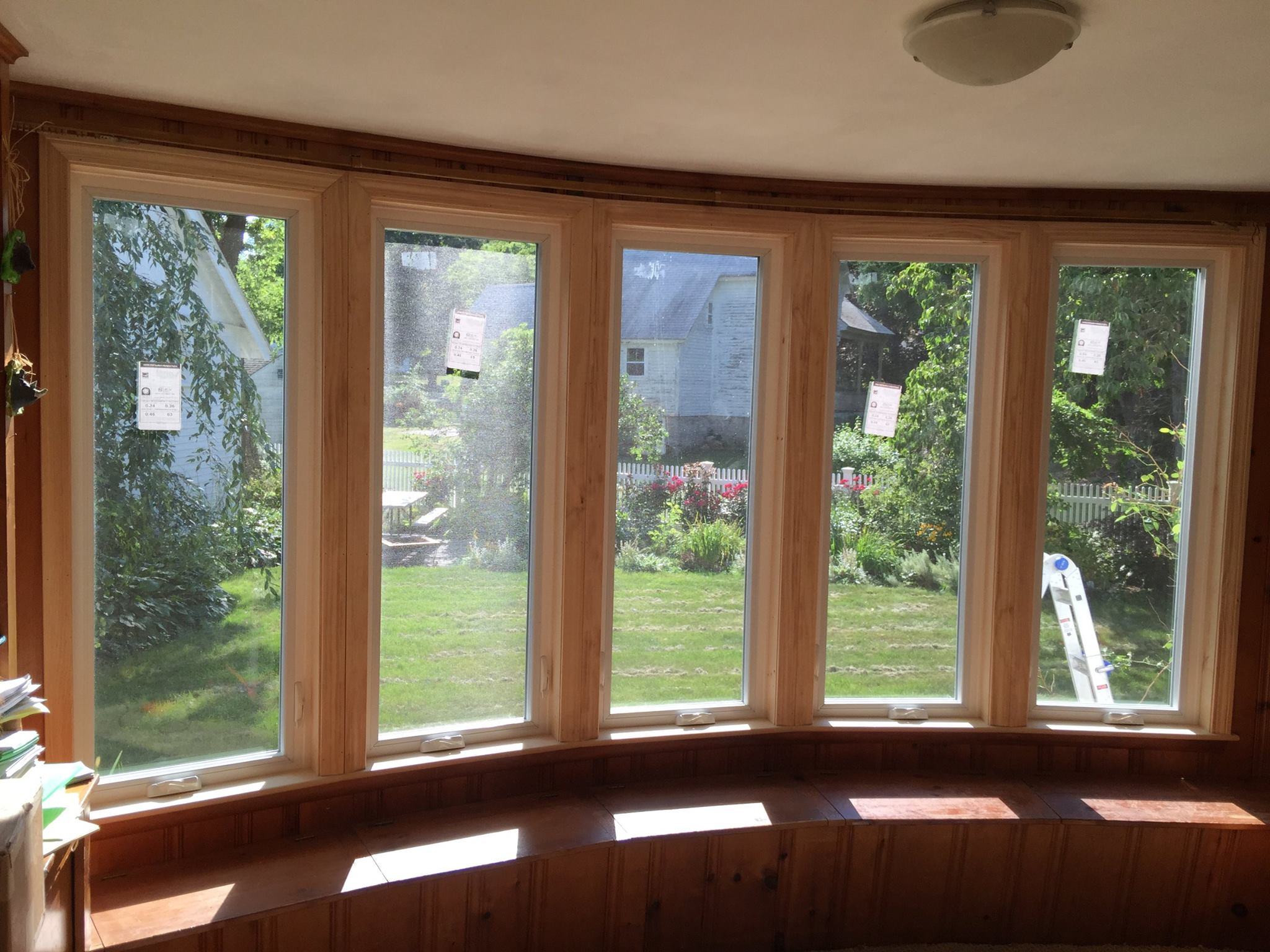 Window Replacement Services in Littleton MA