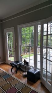 Window Replacement Services in Westford MA