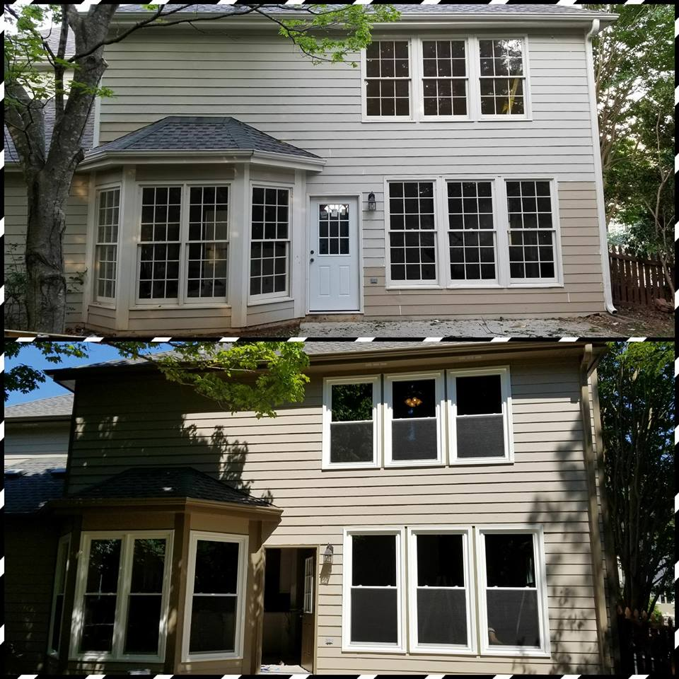 Window Replacement Services in Lowell MA