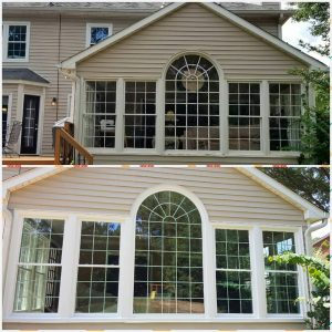 replacement windows in Woburn