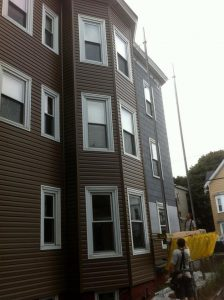 window replacement in Woburn MA